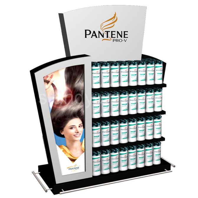 Example image of CREATIVE DESIGN STAND PANTENE