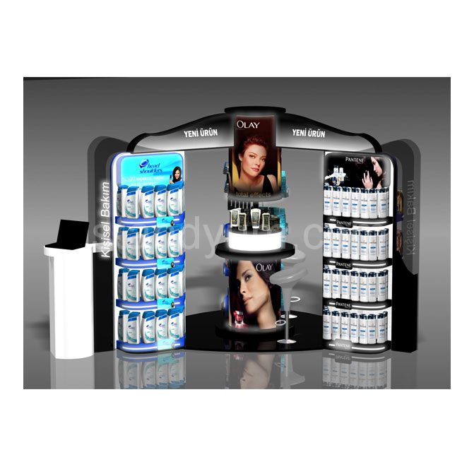 Example image of CREATIVE DESIGN STAND OLAY