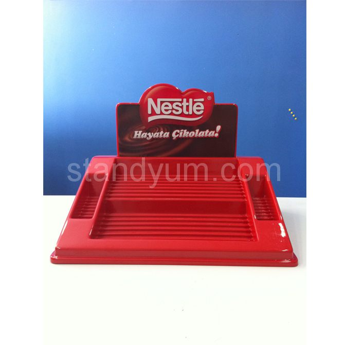 Example image of POP DISPLAY STAND NESTLE