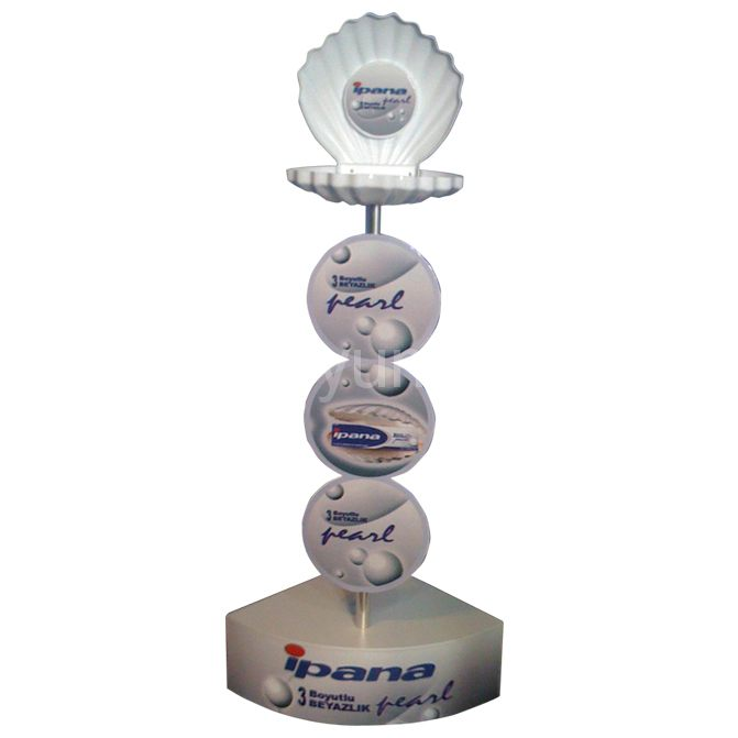 Example image of POP DISPLAY STAND IPANA