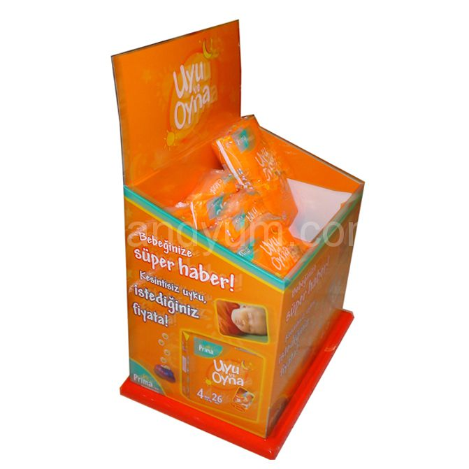 Example image of POP DISPLAY STAND PRIMA