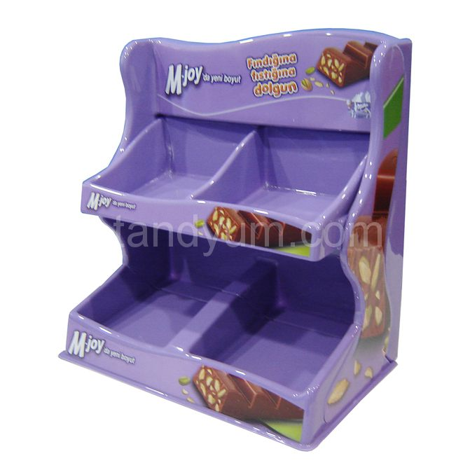 Example image of POP DISPLAY STAND MJOY