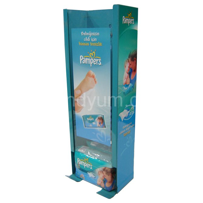 Example image of POP DISPLAY STAND PAMPERS