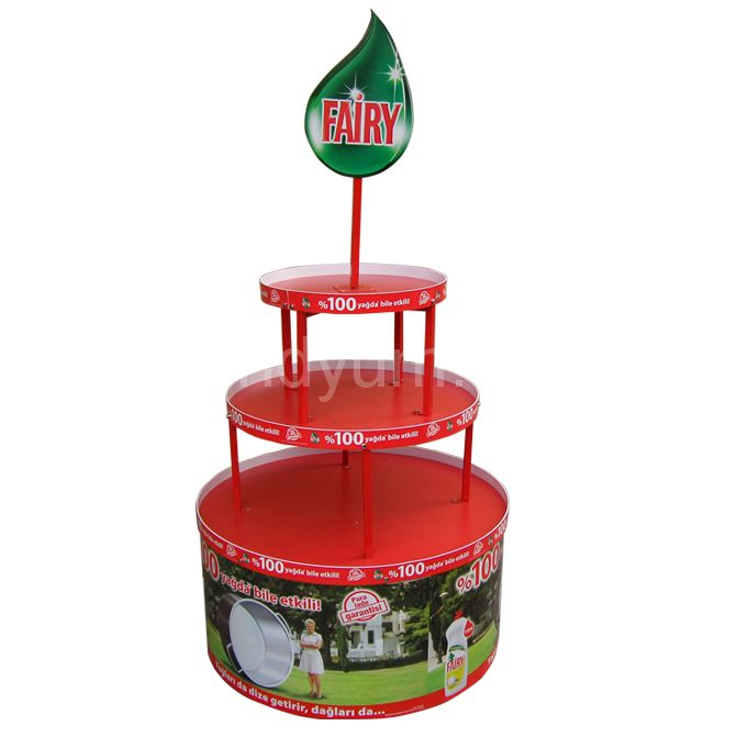 Example image of POP DISPLAY STAND FAIRY