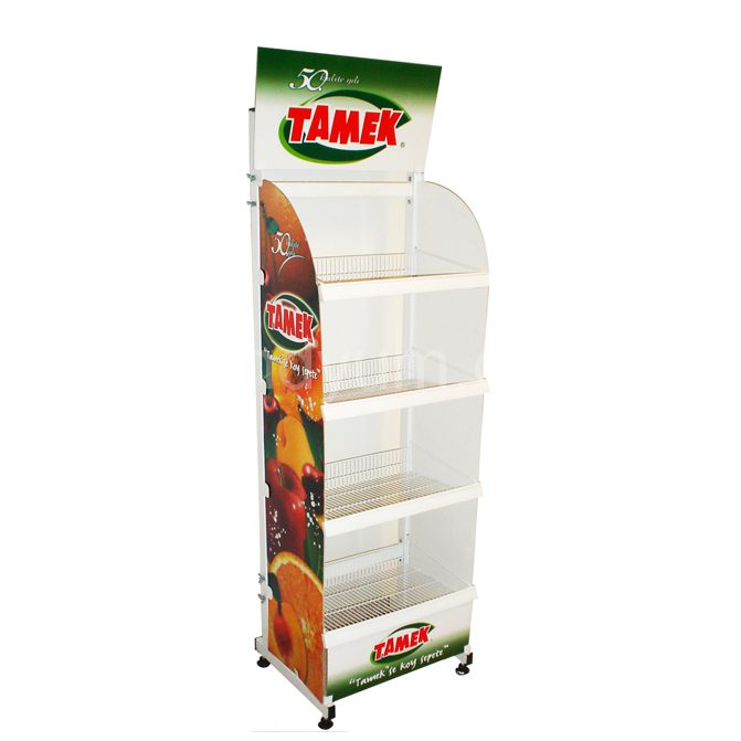 Example image of POP DISPLAY STAND TAMEK