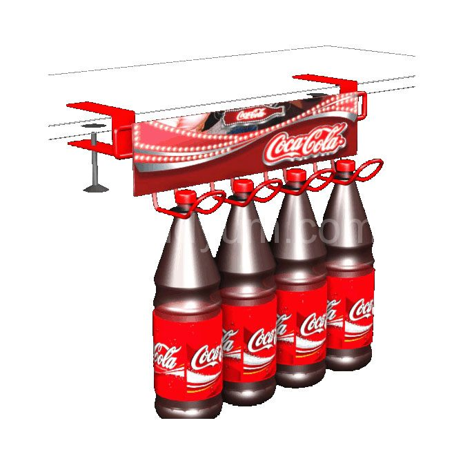 Example image of COCA COLA RETAIL & MERCHANDISING SOLUTIONS