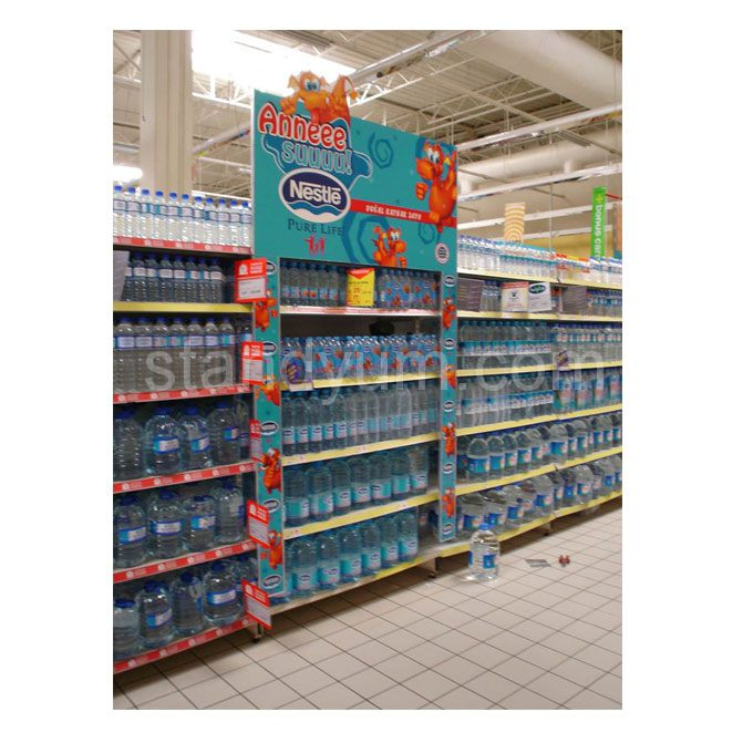 Example image of RETAIL & MERCHANDISING SOLUTIONS NESTLE WATER