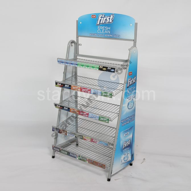 Example image of POP DISPLAY STAND FIRST