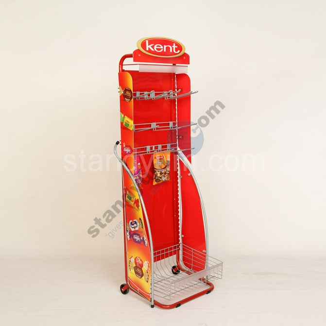 Example image of POP DISPLAY STAND KENT