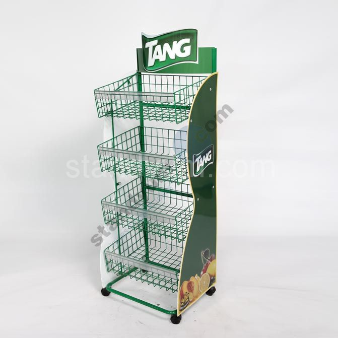 Example image of POP DISPLAY STAND TANG