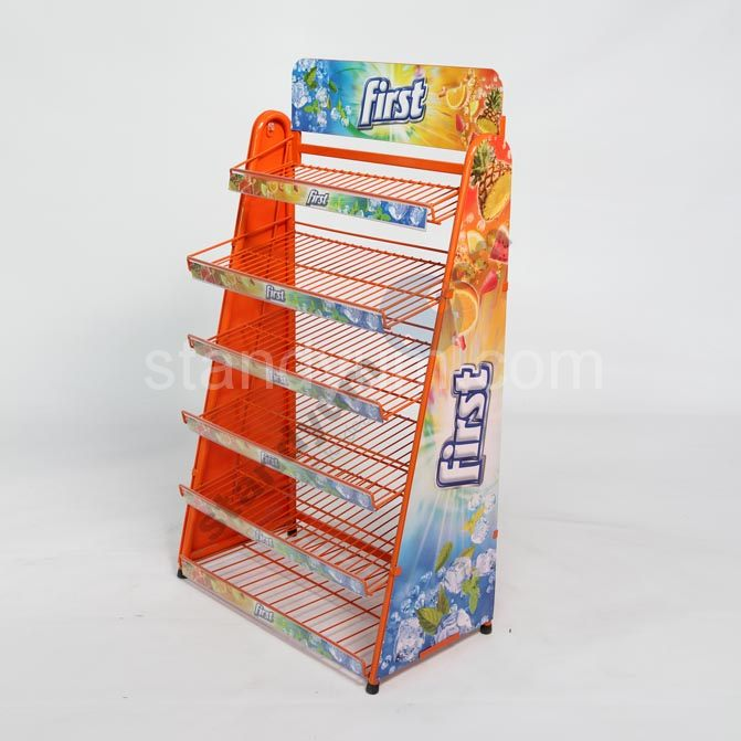 Example image of POP DISPLAY STAND FIRST_2
